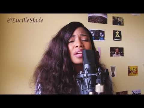 Akanamali - Sun El Musician ft Samthing Soweto | Lucille Slade Cover