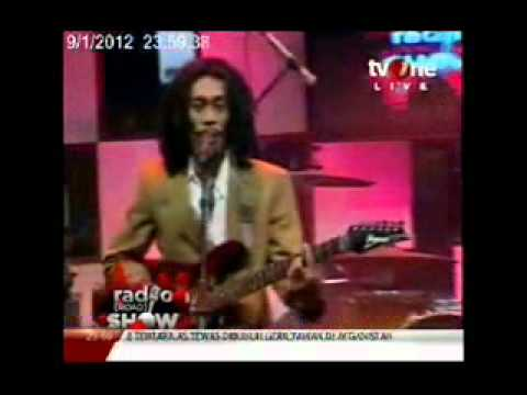 UNCLE BEE, Mentari Pagi - Radio Show TV One