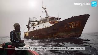 Reporters: Fishing far from home, from Senegal to Brittany