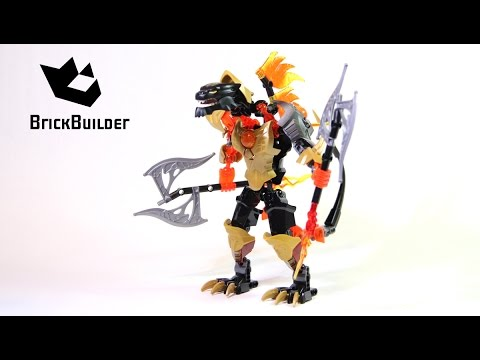 Lego chima 70208 70211 speed build youtube - Lego chima a colorier ...