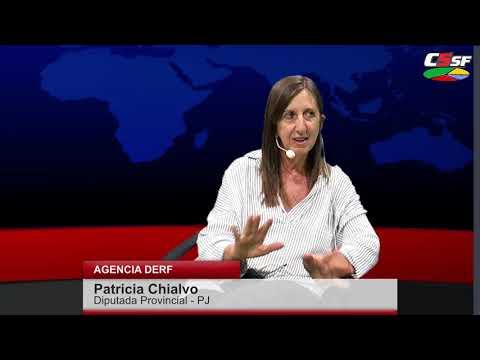 Chialvo: Es un muy buen texto el de la Ley de Educación Provincial
