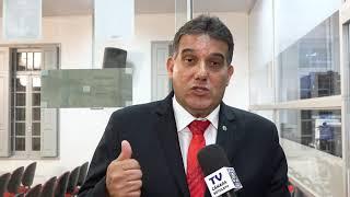 Zé Fernandes de olho em melhorias para Jogos Abertos 2019