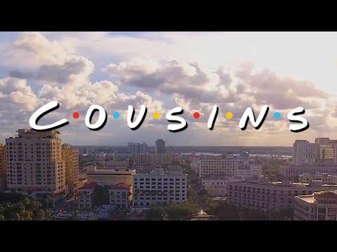 Cousins Retreat