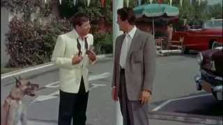 """Hollywood or Bust"" Jerry Lewis Dean Martin 1956 (Full Movie)"