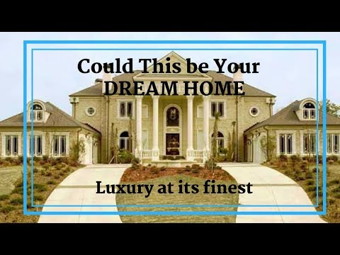 5000 to 10000 Square Foot House and Mansion Floor Plans