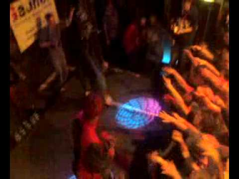 Heltah Skeltah/Boot Camp Clik live in Prague - Face 2 Face