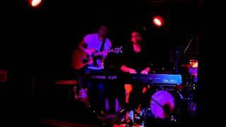 "Brendan James, ""Anything for You,"" Double Door Inn, Charlotte, NC 02.27.11"