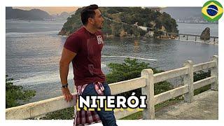 O que fazer em Niterói? EP 02 do Casa Férias