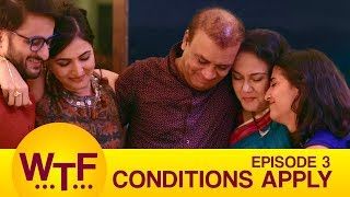 Dice Media | What The Folks | Web Series | S01E03 - Conditions Apply thumbnail