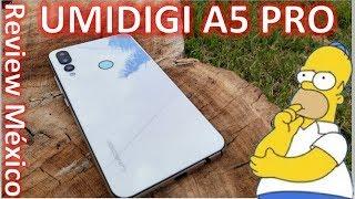 Umidigi A5 Pro Review México/ muy bueno para el precio !!!