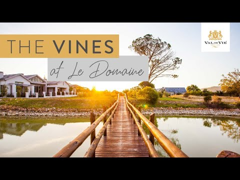 The Vines at Le Domaine
