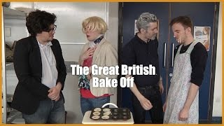 The Not-So-Great British Bake Off