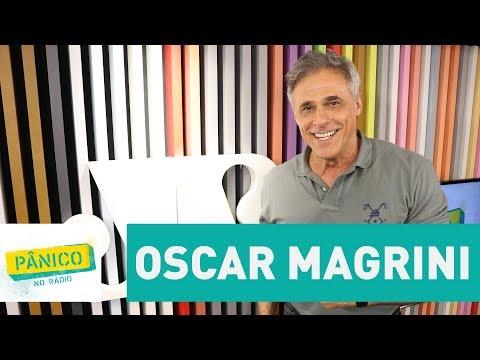 Oscar Magrini - Pânico - 24/08/17
