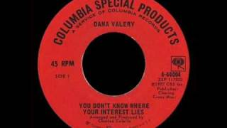 Dana Valery - You Don
