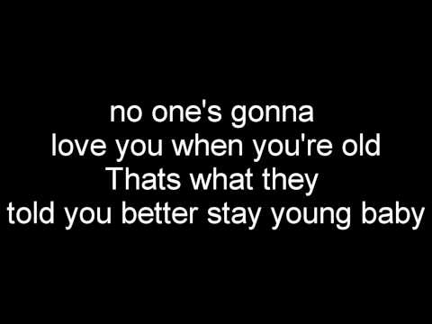 Nomy - You better die young (Lyrics)