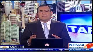 Dir. de estudios de opinión de Ipsos Colombia habla sobre investigación del CNE a encuestadoras