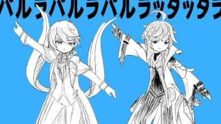 【Elsword MAD】アンドロメダアンドロメダ【AINs】