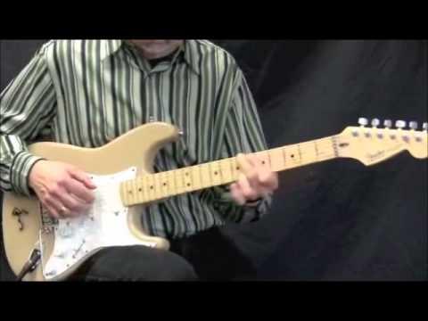Jay Umble Advanced Jazz Lesson - Composition Techniques