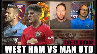 We Dont Fear Man Utd They Have No Magic West Ham Vs Manchester United Oppo Preview
