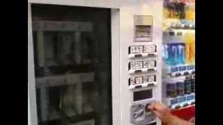 Молкомат вендинг машина идея для бизнеса(Видео обзор одного из вариантов работы вендиг-автомата по торговле свежим молоком. Аналитический обзор..., 2013-09-21T18:22:50.000Z)