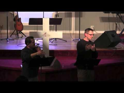 Mt Zion Christian Church Spanish Service HD