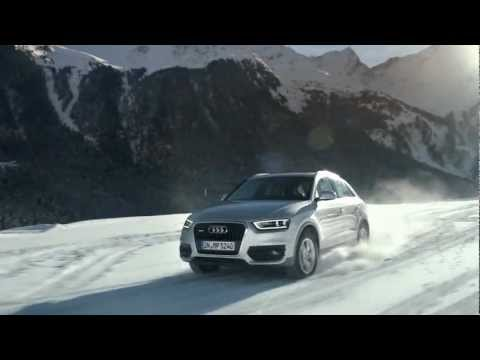 2013 Audi Quattro Germany Home of Quattro Commercial Carjam TV HD Car TV Show 2013