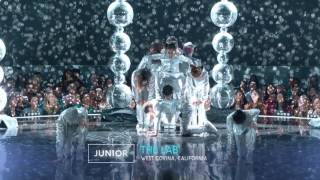 NBC World of Dance: The Cut - The Lab