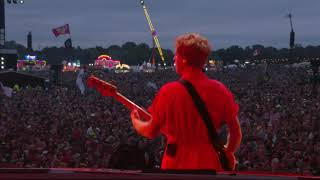 Biffy Clyro - Balance not Symmetry (Live at Isle of Wight Festival 2019) [PROSHOT HD]