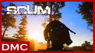 SCUM เปิดกล้อง แจ้งข่าวสารของช่อง