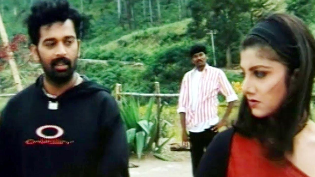 JD Chakravarthy