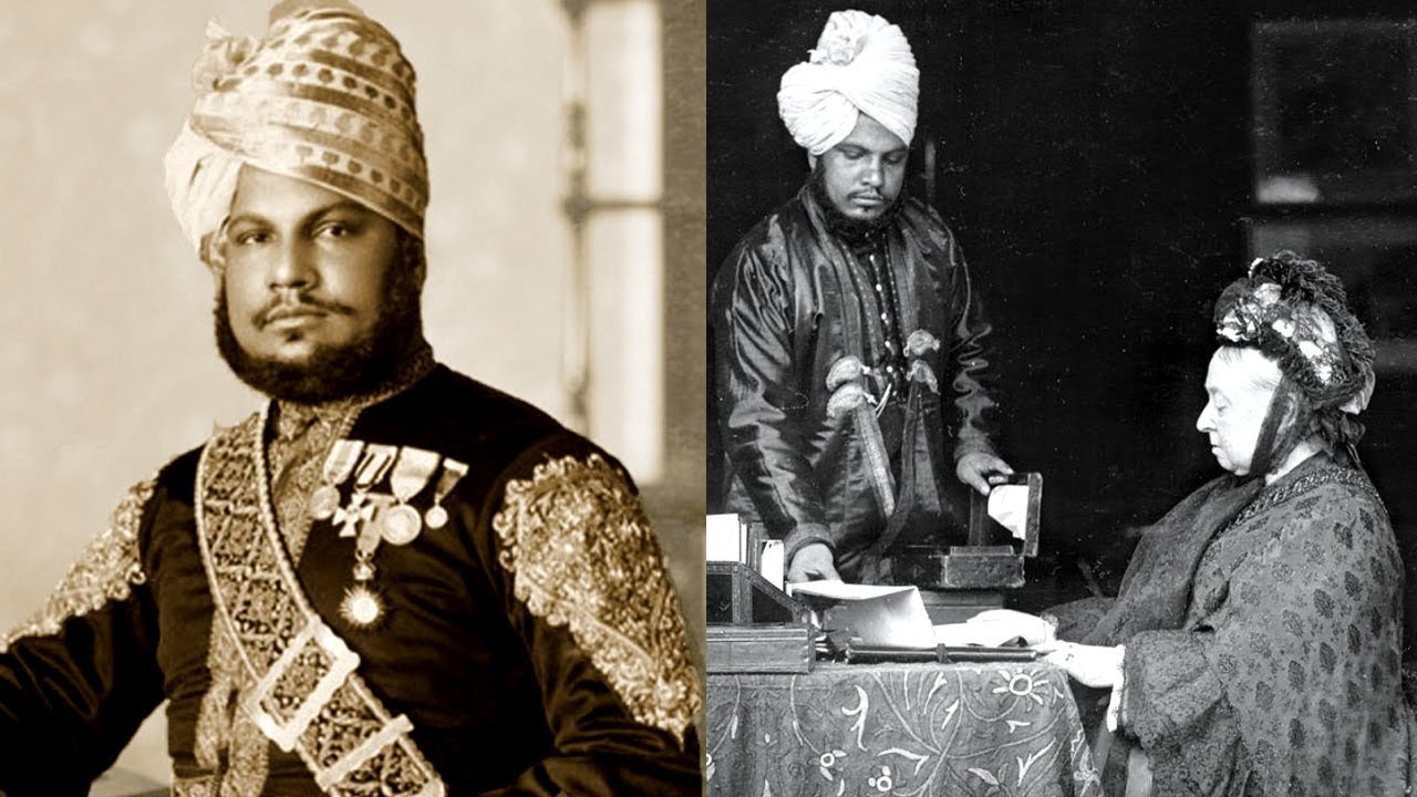 How an Indian Servant Became Queen Victorias Closest Friend