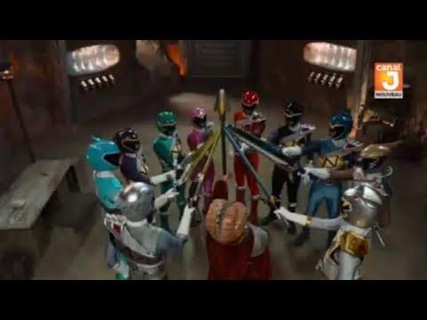 Power Rangers - YouTube