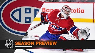 31 in 31: Montreal Canadiens 2018-19 season preview