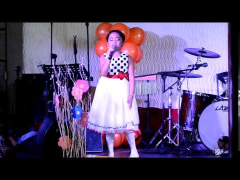 GO THE DISTANCE - JERO VALIRENE AMBOY (Music First Talent Training Center)