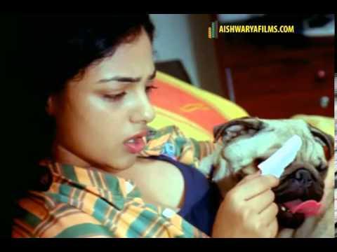 nithya menon photo shoot must watch   youtube