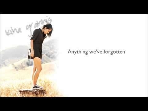 Kina Grannis - In Your Arms [Lyrics]