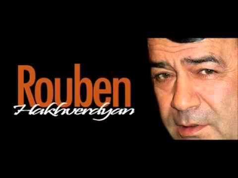 Ռուբեն Հախվերդյան-Սա Երևանն է