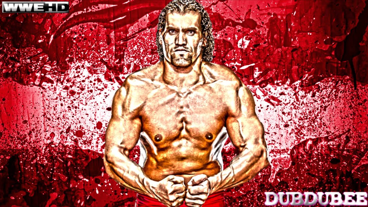 Wwe 3rd The Great Khali Theme Song Land Of Five Rivers 2012
