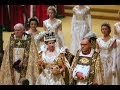 watch he video of 1953. Coronation of Queen Elizabeth: 'The Procession'.