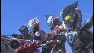 Video Ultraman Geed The Movie 2018 !!! Trailer download MP3, 3GP, MP4, WEBM, AVI, FLV Juli 2018
