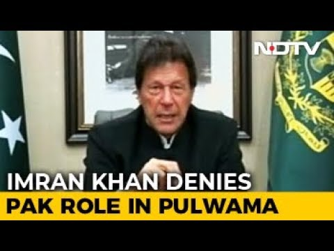 """Pak Will Retaliate If India Attacks"": Imran Khan Amid Tension Over Pulwama"