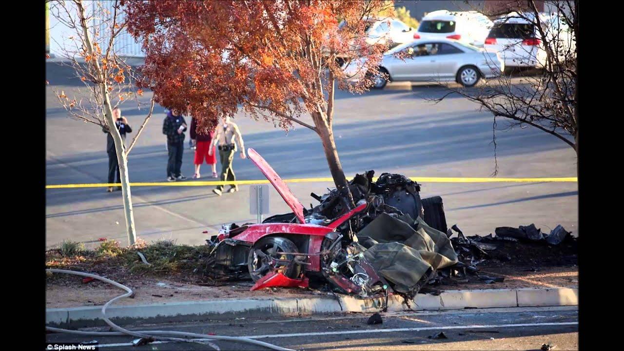 How Do You Make A Car Crash