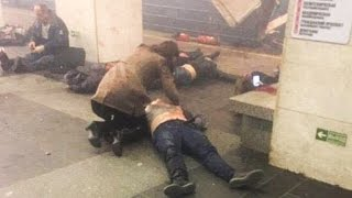 Who Bombed Russian Subway?