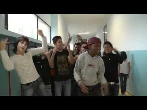 MULTICOLOR: una scuola in rap a Como