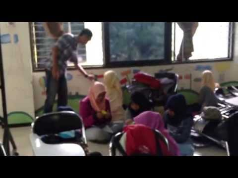 Lomba Menghias Kelas Lengkap Pendidikan Guru Sekolah Dasar Universitas ...