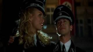 Анна Семенович. Х/ф. «Гитлер капут!».Сюжет 03