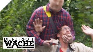 Bedrohlicher Banküberfall: 200.000€ geklaut! | Teil 1/2 | Katja Wolf | Die Ruhrpottwache | SAT.1 TV