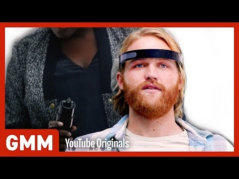 Real Tech or 'Black Mirror' Fiction? |  REAL WORLD OR TV WORLD?