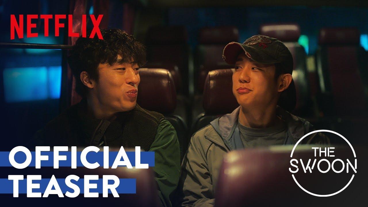 Download D.P. | Official Teaser | Netflix [ENG SUB]