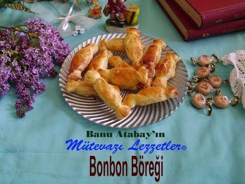 Bonbon Böreği (Yemek Tarifleri)